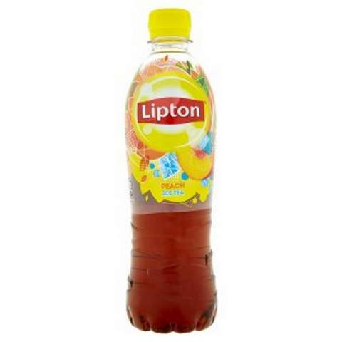 Lipton Ice Tea barack