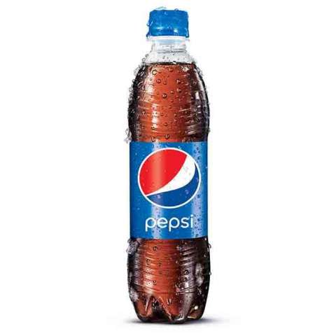 Pepsi Cola - üveges